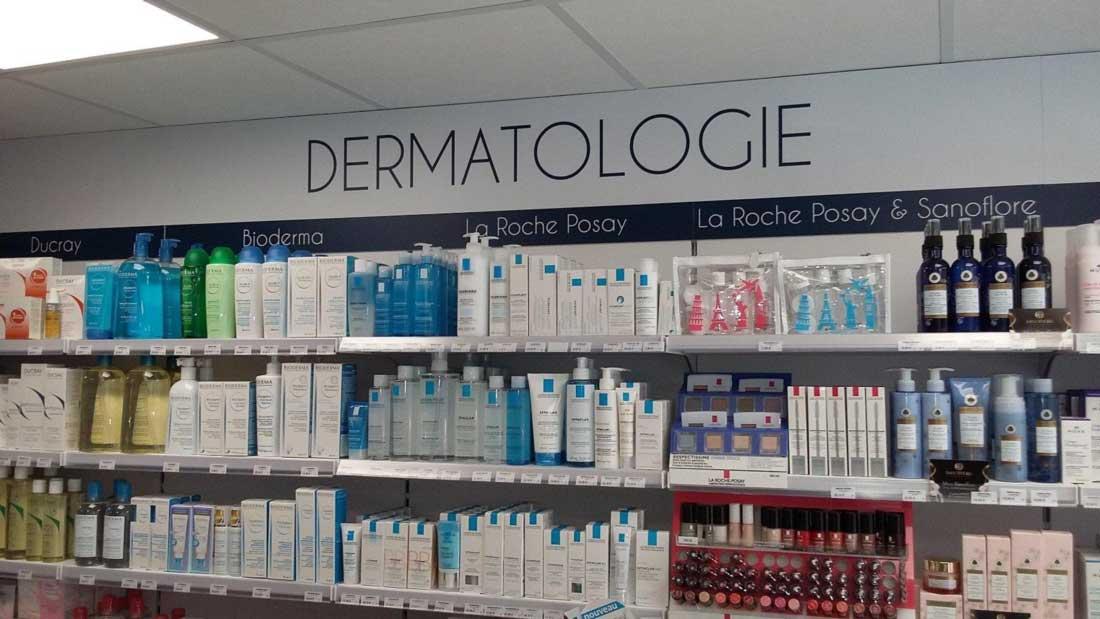 Pharmacie à Villedieu-les-Poêles